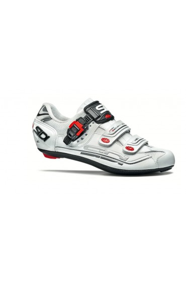 ZAPATILLAS SIDI GENIUS 7 BLANCO