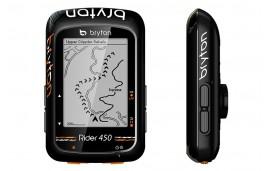 BRYTON Rider 450 E