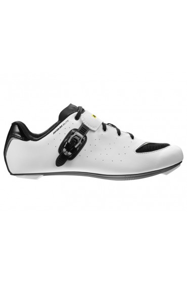 Aksium Elite III White/Black/Bk