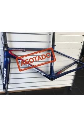 Cuadro Merida Scultura 4000 Azul Team Replica