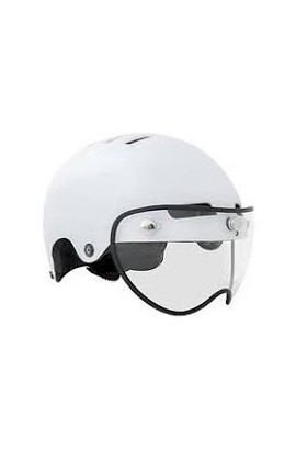 Casco Lazer Armor Pin blanco