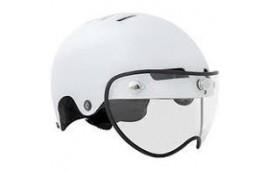 Casco Lazer Armor Pin blanco