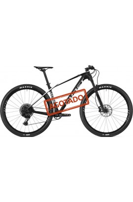 "GHOST LECTOR 3.9 LC 29"" Negro/Blanco 2020"