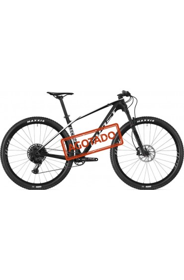 """GHOST LECTOR 3.9 LC 29"""" Negro/Blanco 2020"""
