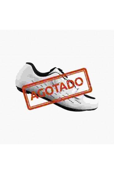 Zapatillas de Carretera Shimano RP501 Blanco