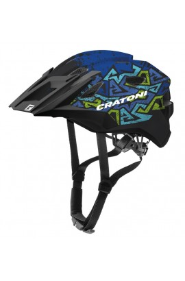 Casco Cratoni AllRide JR.(MTB)