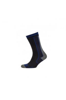 Calcetines SealSkinz Thin Mid-Length Impermeables