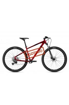"Bicicleta GHOST Kato Pro 29"" AL U 2021"