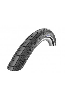 Schwalbe Big Apple HS 430 26x2.00