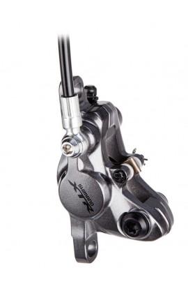 Oferta Shimano pinza de freno XTR magnesio enduro Ver más grande Shimano pinza de freno XTR magnesio enduro