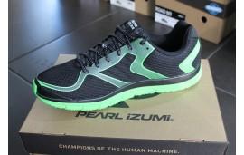 Zapatillas Hombre Pearl Izumi EM Road N2 v3 Negro/Verde