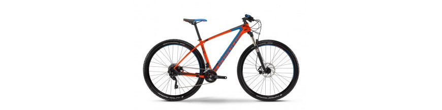 Bicicletas MTB Rigidas
