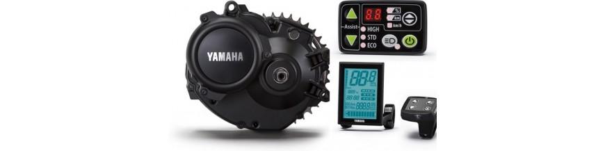Componentes y Accesorios E-bike