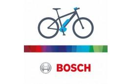 Bosch E-bike Haibike