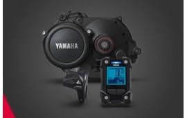 Yamaha E-bike  Haibike